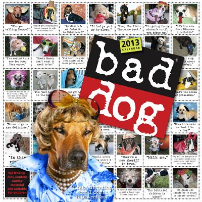Bad Dog By Rosen, Richard Dean/ Prichett, Harry/ Battles, Rob
